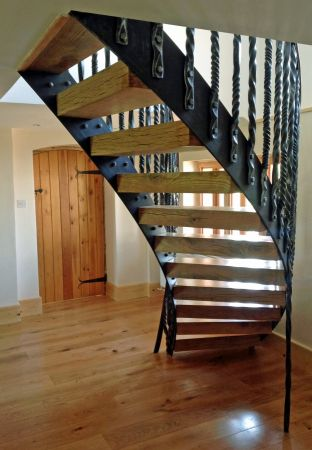 twists stairs whole 2