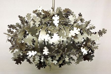 oak leaf light