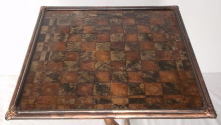 chess table top